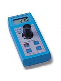 Фотоколориметр Hanna (Аммоний, диапазон 0,0-50,0 мг/л HI 96733)