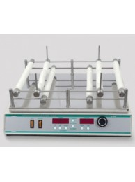 Перемешивающее устройство ПЭ-0034 многоместное с нагревом (Кат.№ 1.75.45.0050)