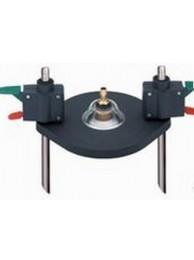 Зажимное устройство Retsch standart для аналитических сит диаметром 450 мм, для просеивающих машин AS 450 для мокрого рассева (Кат. № 32.662.0017)