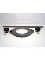 Зажимное устройство Retsch comfort для аналитических сит диаметром 450 мм, для просеивающих машин AS 450 для мокрого рассева (Кат. № 32.662.0018)