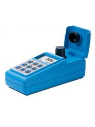 Мутномер HI 98703 HANNA в комплекте с аксессуарами, стандарт EPA