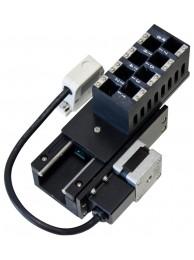 Универсальный кюветодержатель на три кюветы 5-100 мм типа КФК