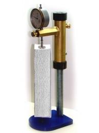 Устройство УБ-40 для определения усадки и расширения бетона