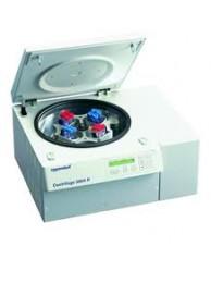 Центрифуга лабораторная Eppendorf 5804R с охлаждением без ротора (14000 об/мин, 20800g)
