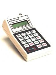 Портативный кислородомер /термооксиметр/ ЭКОТЕСТ®-2000-Т (с датчиком O2)