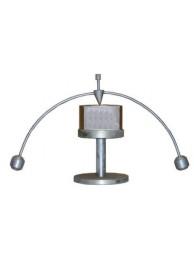 Конус Васильева (балансирный) для определения границы текучести грунтов
