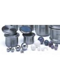 Шар мелющий Retsch, нерж. сталь, 10 мм (05.368.0063)