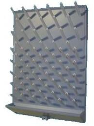 Дополнительный комплект из 11 тонких штырей для Суш-2