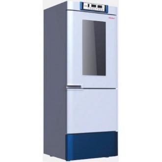 Фармацевтический холодильник с морозильной камерой Haier HYCD-282А (с окном)