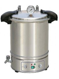 Автоклав настольный DGM-200 (18 л.)