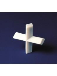 Перемешиватель крестообразный Kreuz (Spinplus), 8x20 мм, пластиковый PTFE (316197) (Vitlab)