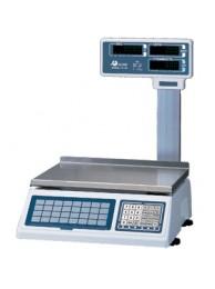 Весы торговые PC-100E-6P (3/6кг/1/2г)