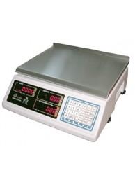 Весы торговые PC-100E-30 (15/30кг/5/10г)