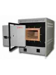 Муфельная печь SNOL 7,2/1100 L (7,2 л., 1100 С, керамика/ прогр. терморегулятор)