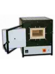 Муфельная печь SNOL 4/1100 (4 л., 1100 С, керамика/ прогр. терморегулятор)