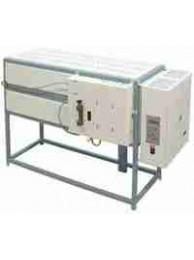 Печь трубчатая для нагрева под штамповку ПТН-0,6-40