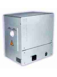 Печь лабораторная трубчатая SNOL 0,2/1250 LV (Прогр. терморегулятор)