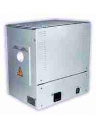 Печь лабораторная трубчатая SNOL 0,2/1250 LV (Эл. терморегулятор)