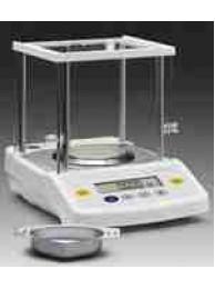 Весы ювелирные каратные GD 603-ST (121 г / 0,0002 г)