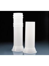 Сосуд для пипеток, высота 500 мм, пластиковый PE-HD (80221) (Vitlab)