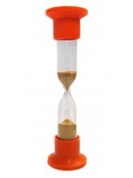 Часы песочные (3 мин)