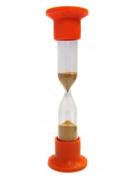 Часы песочные (10 мин)
