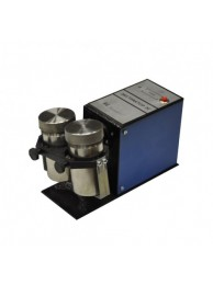 Экстрактор для почв и грунтов ЭГ (автономный) к АН-1, АН-2 с делительной воронкой