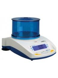 Лабораторные весы HCB 123 (120г/0,001г)