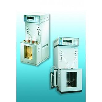 Вискозиметр HVU 481/482 автоматический капиллярный