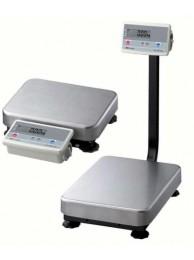 Весы платформенные FG-150KAM (150кг/10,20,50г)