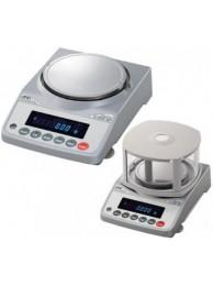 Лабораторные весы DL-1200WP (1220г/0,01г)
