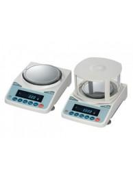 Лабораторные весы DL-2000 (2200г/0,01г)