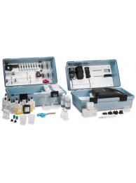 Портативная лаборатория Hach-Lange LZV 729 для анализа воды
