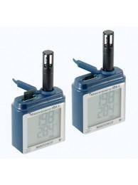 Термогигрометр ИВА-6Н-КП (со встроенным преобразователем)