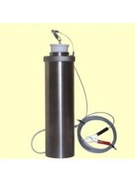 Пробоотборник для нефтепродуктов ПЭ-1660 исполнение Б отбор проб вязких нефтепродуктов (Кат. № 1.75.40.0115)