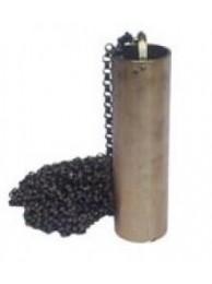 Пробоотборник для нефтепродуктов ПЭ-1610 без цепей латунный (Кат. № 1.75.40.0075)