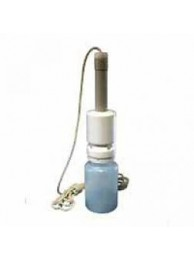 Пробоотборник для воды ПЭ-1110 фторопластовый (Кат. № 1.75.40.0020)