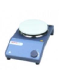 Мешалка магнитная Ulab US-1650A (0-1500 об/мин,; аналог. управ.; Ø 135 мм)