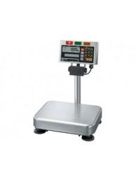 Весы платформенные FS-30Ki  (30кг х 10г^/5г/2 г)