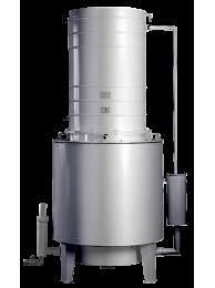 Аквадистиллятор ДЭ-210 (210 л/ч)