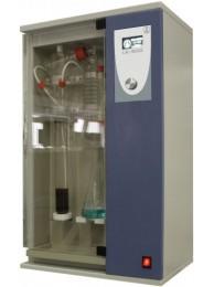 Автоматическая установка LK-500 для инфракрасного разложения по Кьельдалю