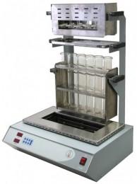 Автоматическая установка LK-100 для инфракрасного разложения по Кьельдалю