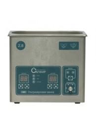 Ультразвуковая ванна 2,8л Сапфир  (РМД)