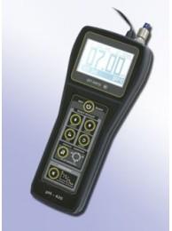 pH метр pH-420 (стандартный комплект)