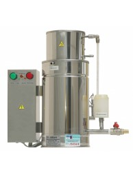 Аквадистиллятор АЭ-5 (5 л/ч)