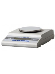 Лабораторные весы ВЛТЭ-1100 (1100г/0,01г)