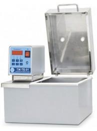 Баня водяная LOIP LB-217 (ТЖ-ТБ-01/19Ц) (17 л, прецизионнная, с перемешиванием)
