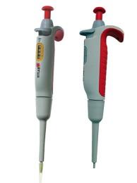 1-канальная автоматическая пипетка Vitlab Micropipette, 10-100 мкл (Кат № 1641004)