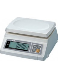 Весы порционные SW-2 (DD)  (2кг/1г)