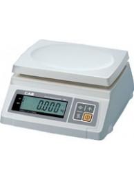 Весы порционные SW-20 (DD) (20кг/10г)